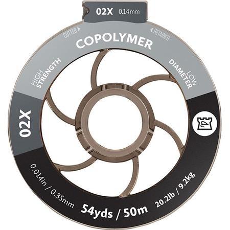 NYLON HARDY COPOLYMER - 50M