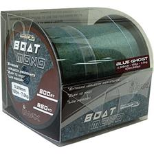 Lines Imax MIMICRY BOAT LEADER   BLUE GHOST MIMICRY BOAT LEADER BLUE GHOST 600M 37/100