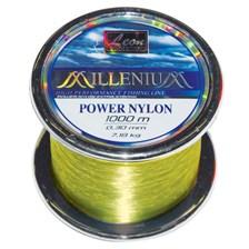 MILLENIUM POWER NYLON JAUNE 30/100