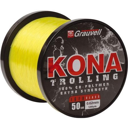 NYLON KONA TROLLING - 1080M