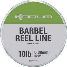 Lignes Korum BARBEL REEL LINE 500M 35/100