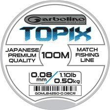 NYLON LIJN GARBOLINO TOPIX 100M