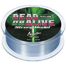 NYLON LIJN ROOFVIS VARIVAS DEAD OR ALIVE STRONG - 150M