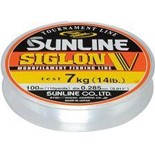 NYLON LIJN SUNLINE SIGLON V - 100M