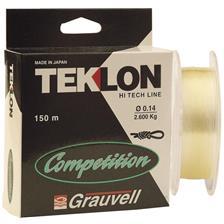 NYLON LIJN TEKLON COMPETITION - 150M