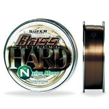 Lines Linesystem FRESHWATER BASS HARD 137M 27/100