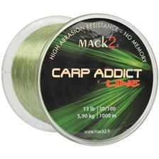 Lines Mack2 CARP ADDICT LINE 1000M 33/100