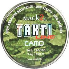 Lines Mack2 TAKTI LINE CAMO 1000M 37/100