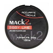 Lines Mack2 ZIGGY LINE 150M 25/100