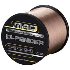 Lines Mad D FENDER 1600M 28/100