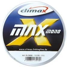 NYLON MER CLIMAX MAX MONO LIGHT BLUE