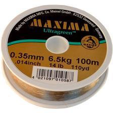 Lines Maxima ULTRAGREEN GRIS/VERT 45/100