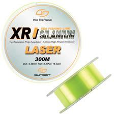 NYLON MER SUNSET XR / SILANIUM LASER - 300M