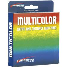 Lines Tubertini MULTICOLOR 250M 23/100 4 COULEURS