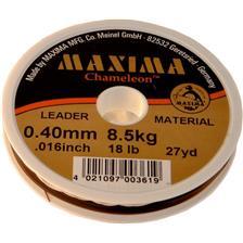 NYLON MOUCHE MAXIMA CHAMELEON - 15M