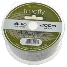 Leaders Wychwood BACKING FLY LINE BLANC 200M 30LBS
