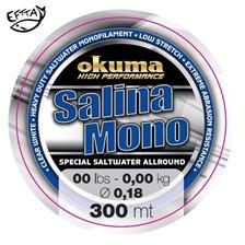 Lines Okuma SALINA MONO 300M 25/100