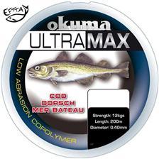 ULTRAMAX COD YELLOW 200M 50/100