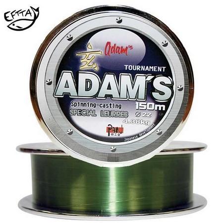 NYLON PAN ADAM'S SPINNING-CASTING