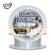 Lines Pan EXCELLENCE JIGGING 300M 30/100
