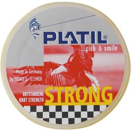 NYLON PLATIL STRONG BRUN