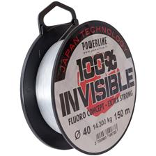 Lines Powerline 100% INVISIBLE 150M O16MM