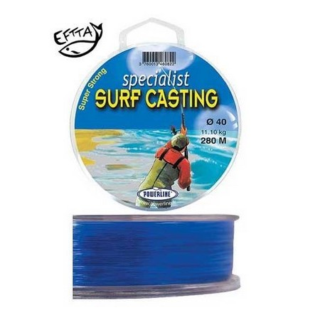 NYLON POWERLINE SPECIALIST SURFCASTING