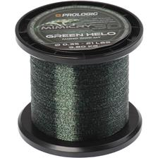 Lines ProLogic MIMICRY GREEN HELO 1000M 33/100