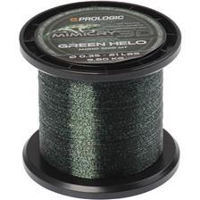 NYLON PROLOGIC MIMICRY GREEN HELO - 1000M