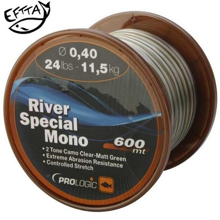 NYLON PROLOGIC RIVER SPECIAL MONO CAMOU