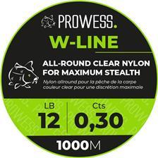W LINE 1000M 25/100