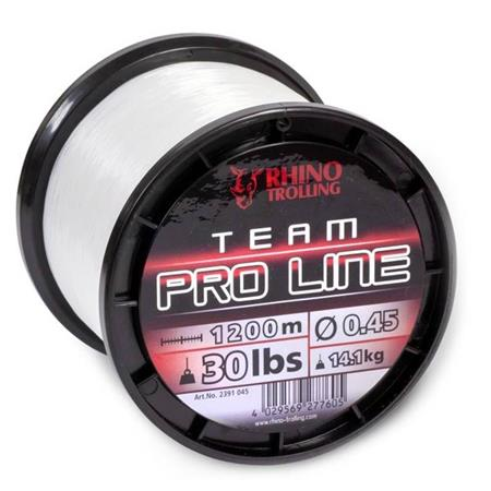 NYLON RHINO TEAM PRO LINE - 1200M