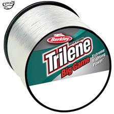 NYLON/SEIDE BERKLEY TRILENE BIG GAME KLAR