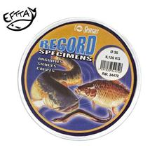 NYLON SENSAS RECORD SPECIMENS AZUR