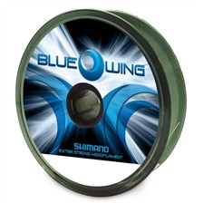 Lines Shimano BLUE WING 200M 200M 18/100