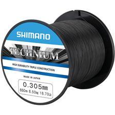 Lines Shimano TECHNIUM 25.5/100 300M