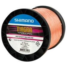 NYLON SHIMANO TIAGRA HYPER ORANGE - 1000M