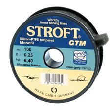Lignes Stroft GTM 100M 100M 25/100