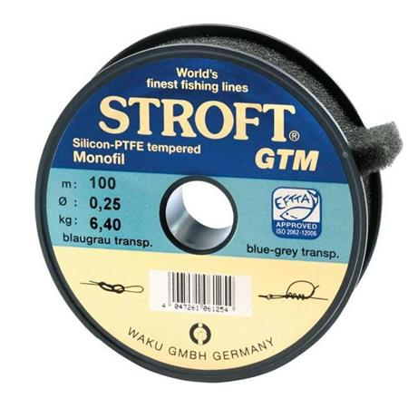 NYLON STROFT GTM - 100M