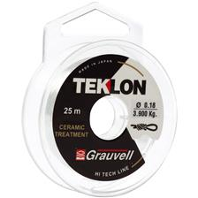 NYLON TEKLON CERAMIQUE - 25M