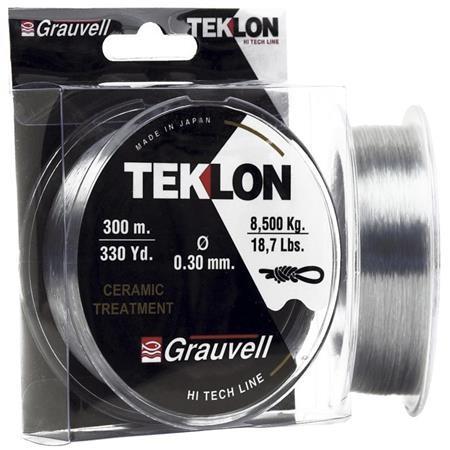 NYLON TEKLON CLASSIC - 2500M
