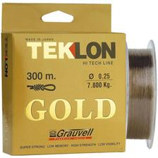 Lines Teklon GOLD 150M 12/100
