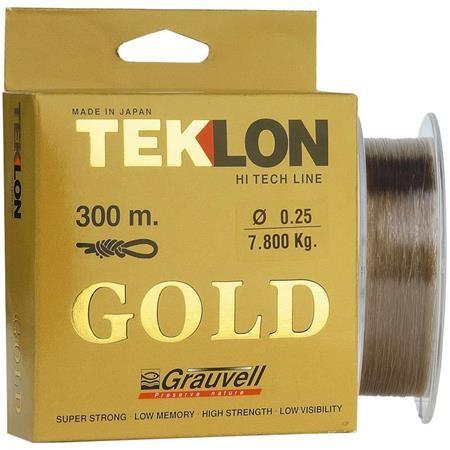 NYLON TEKLON GOLD - 300M