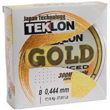 Lignes Teklon GOLD ADVANCED 300M 41.6/100