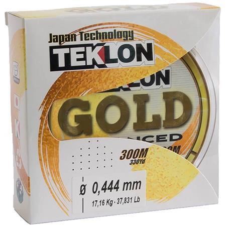 NYLON TEKLON GOLD ADVANCED - 300M