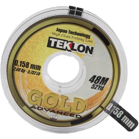 NYLON TEKLON GOLD ADVANCED - 48M