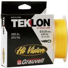 Lines Teklon HI VISION 150M 16/100