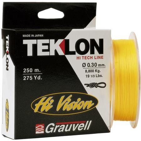 NYLON TEKLON HI VISION - 150M