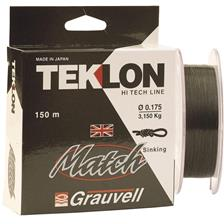 Lines Teklon MATCH 150M 22.5/100