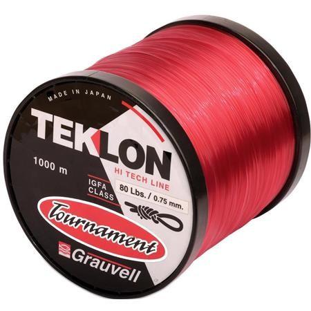 NYLON TEKLON TOURNAMENT - 1000M